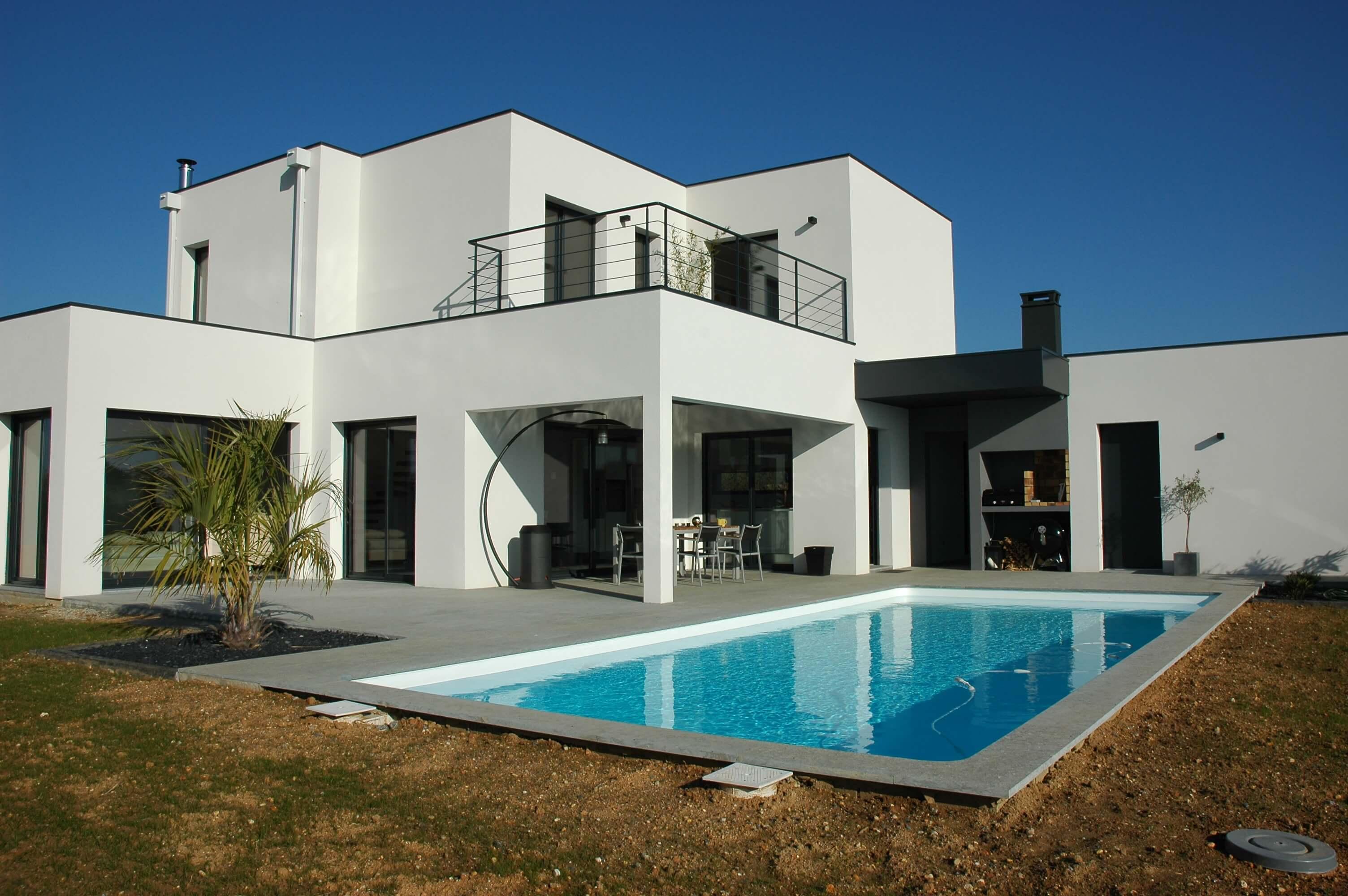 Constructeur Maison Individuelle En Gironde Maisons Collantes